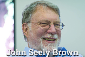 JohnSeelyBrown