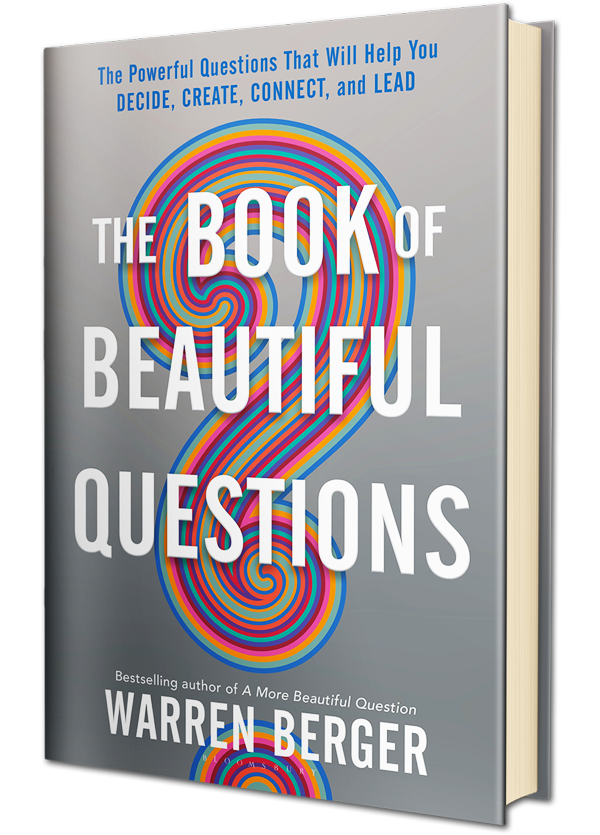 Buy The Book of Beautiful Questions
