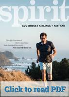 SouthwestSpiritCover