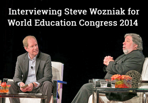 WBInterviewingSteveWoz